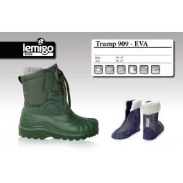 Lemigo Tramp EVA talvijalkineet