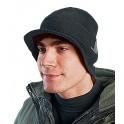 Jaxon czapka zimowa z daszkiem UJ-FXL