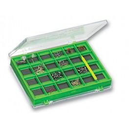Jaxon pudełko magnesowane do haczyków RH-160 15x11x2 cm