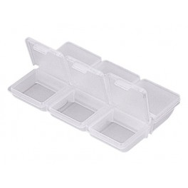 Pudełko Versus FB-6 8,5x6,2x1,4 cm