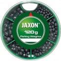 Jaxon 120 g pieniä onkipainoja CJ-AA002