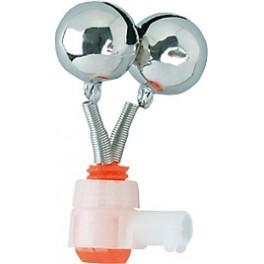 Jaxon dzwonek wędkarski podwójny fluo AD-NCD 15mm