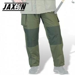 Jaxon ALASKA housut, lappuhaalarit koko XXL