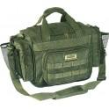 Jaxon torba wędkarska PIX B ze sztywnym dnem 40x30x27 cm