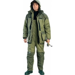 Jaxon FT Extreme Cold III housut, lappuhaalarit koko XL