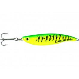 Pilker Dragon BALTIC 125g zielono / żółty