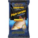 Zanęta Lorpio Grand Prix Roach Black (Płoć) czarna 1kg