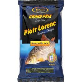 Lorpio Grand Prix Roach Black (särki) musta 1kg mäski