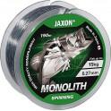 JAXON Monolith Spinning 0,27mm / 150m / 15kg monofiilisiima
