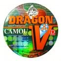 Dragon Camou 0,35mm 150m monofiilisiima