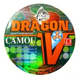 Dragon Camou 0,35mm / 13,20kg / 150m monofiilisiima