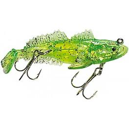Jaxon Magic Fish Kiiski 7,5cm / 13g kalajigi E