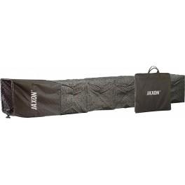 Jaxon Champion Quadra 55x45x300cm sumppu + laukku