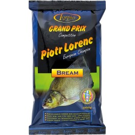 Lorpio Grand Prix Bream (lahna) 1kg mäski
