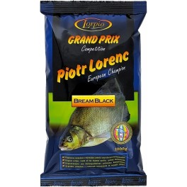 Lorpio Grand Prix Bream Black (lahna) 1kg mäski