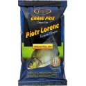 Lorpio Grand Prix Bream Yellow (lahna) 1kg mäski