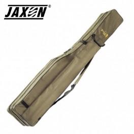 Pokrowiec dwukmorowy na wędziska JAXON XTD 125cm