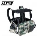 Jaxon pilkkipönttö reppu, sopii pakkiin RH-161