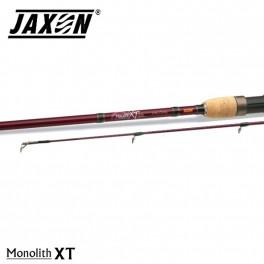 JAXON Monolith XT Spin 2.42m 10-40g avokelavapa
