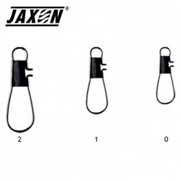 Jaxon INTERLOCK viehelukko No 0 / 10kpl