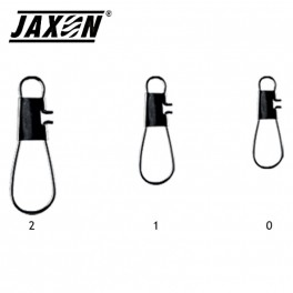 Jaxon INTERLOCK viehelukko No 1 / 10kpl