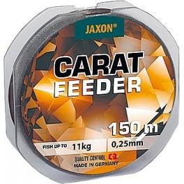 Jaxon Carat Feeder 0,35mm / 20kg / 150m monofiilisiima