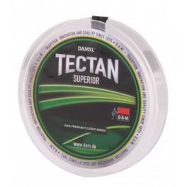 D.A.M Damyl Tectan Superior 100% fluorocarbon 0,28mm / 5,4kg / 25m siima
