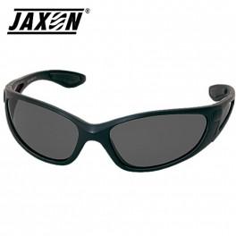Jaxon X23SM Polarisoidut aurinkolasit tumma grafiitti