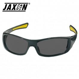 Jaxon X25SM Polarisoidut aurinkolasit tumma grafiitti