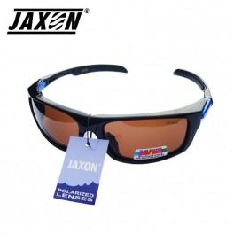 Jaxon X33AM Polarisoidut aurinkolasit meripihka