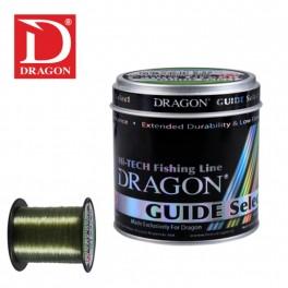 Żyłka Dragon Guide Select Camo Green 0,35mm / 13,55kg / 600m