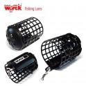 Wirek feederkori pyöreä 150g