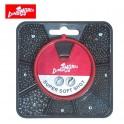 Dinsmores pieniä onkipainoja CD-AA007M Micro Shot