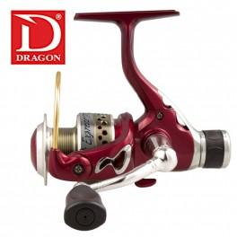 Kołowrotek Dragon EXPRESS PRO RD 650I 5BB + 1RB