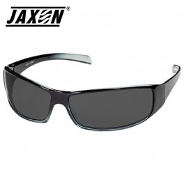 Jaxon X17SM Polarisoidut aurinkolasit tumma grafiitti