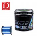 Dragon Guide Select Light Blue 0,14mm / 2,55kg / 600m monofiilisiima