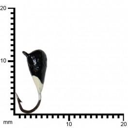Mormyszka wolframowa MOR16_5 12mm