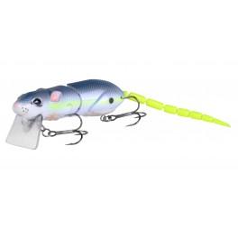 Przynęta SPRO JR40 Szczur 10cm / 30g Nasty Shad