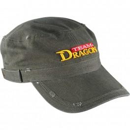 Czapka Dragon patrolówka ciemnozielona/khaki rozm.56