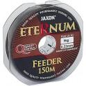Jaxon Eternum Feeder 0,22mm /9kg / 150m monofiilisiima ruskea