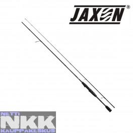 JAXON Grey Stream Spinning 2,10m 4-17g avokelavapa