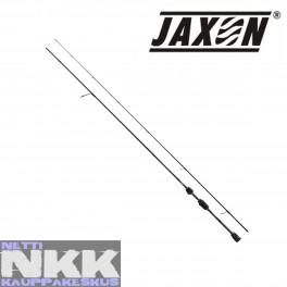 Wędka JAXON Grey Stream Spinning 1,98m 1-7g