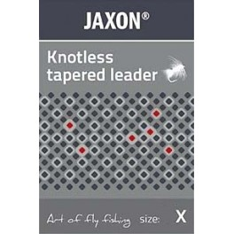 Jaxon NM Kartioperuke 4x 9ft