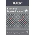 Jaxon NM Kartioperuke 6x 9ft