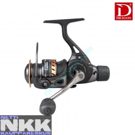 Kołowrotek Dragon Street Fishing HS RD430I 3BB/1RB