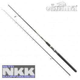 Okuma G-Force Spin 2,40m 10-30g avokelavapa