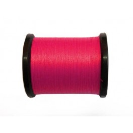 Uni Stretch 30yds Fuchsia