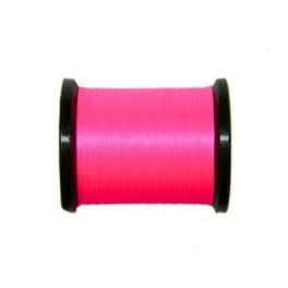 Uni Stretch 30yds Hot Pink