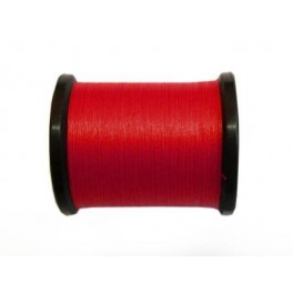 Uni Stretch 30yds Red