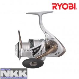 Ryobi Maturity FD 4000 4BB/1RB avokela